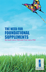 The Need for Foundational Supplements
