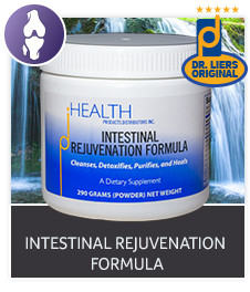 intestinal rejuvenation formula specific condition doctor liers original