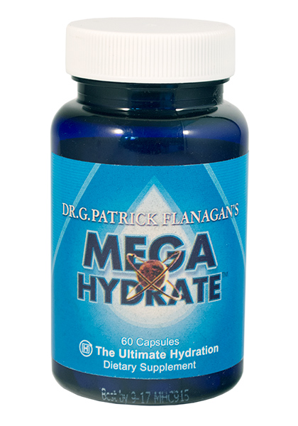 hydrogen supplements Megahydrate