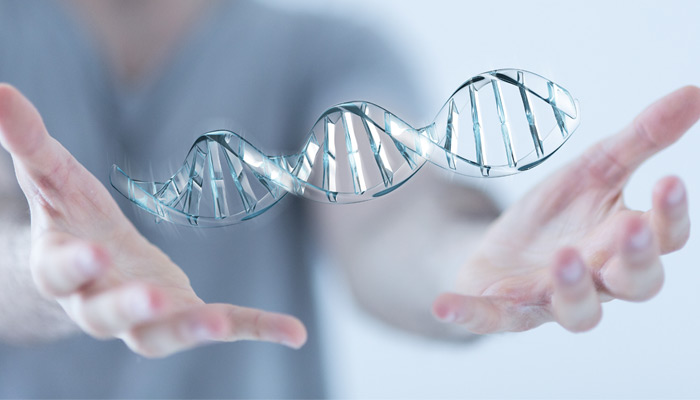 Genetic nutrigenomic testing