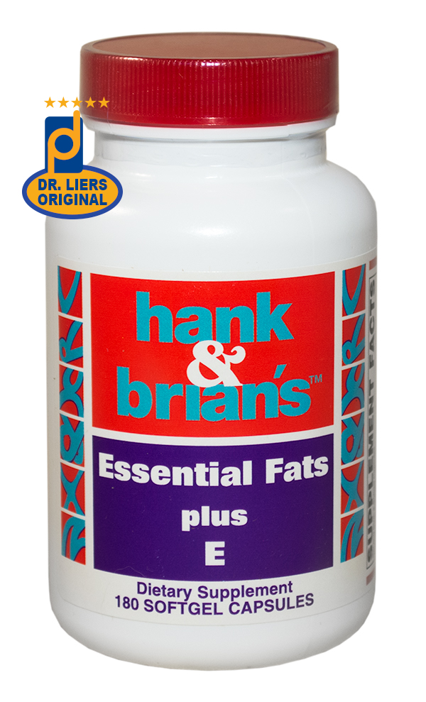 Essential Fats Plus E