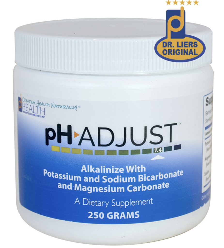 ph adjust hydrogen supplements active h2 ultra