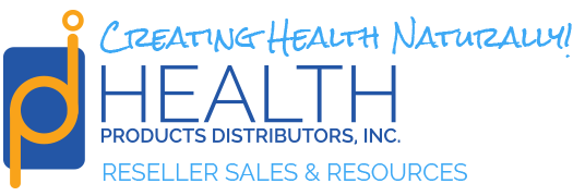 Health Products Distributors Inc. Wholesale